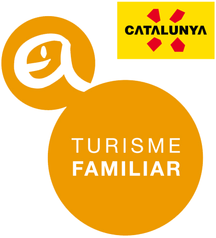 Logo de Turisme Familiar de Catalunya